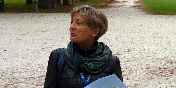 Laura Cova Guida turistica Parma e dintorni