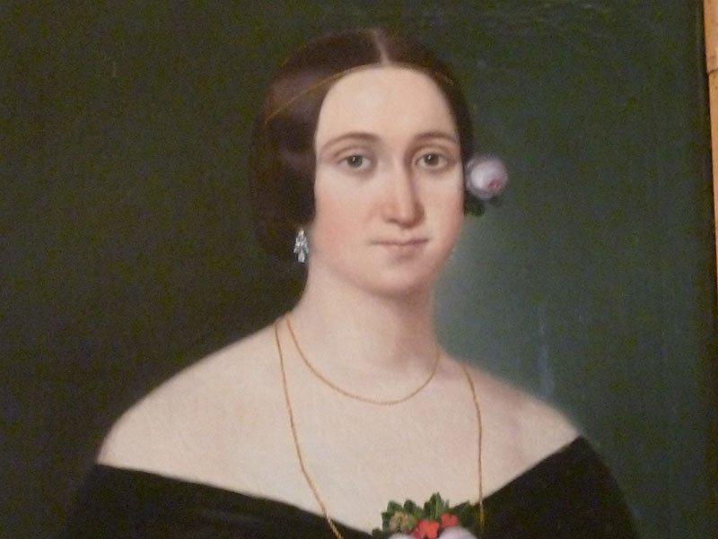 Busseto Giuseppina Strepponi