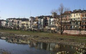 Visitare Parma Oltretorrente