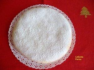 Spongata casalinga LaGuidaParma