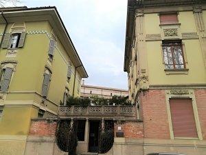 Villini Liberty a Parma