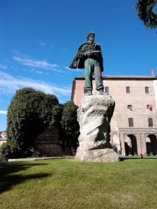 Monumento al Partigiano Parma