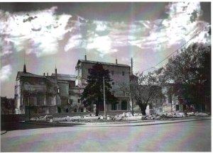 seconda guerra mondiale a Parma piazzale della Pace maggio 1944