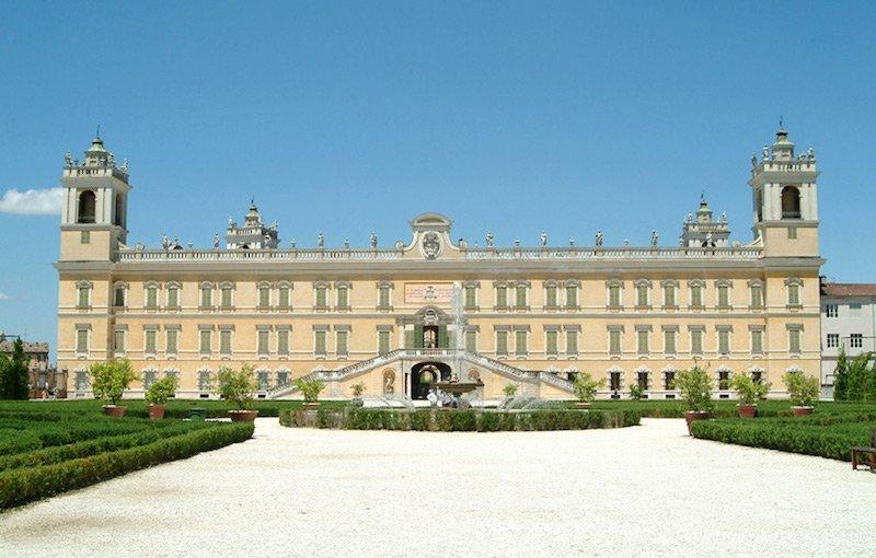 Reggia Di Colorno visitare Parma e i dintorni