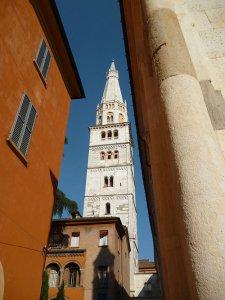 Modena-Ghirlandina