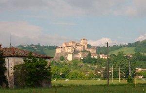 I castelli del ducato Parma