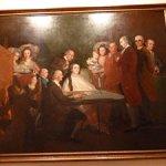 Magnani-Rocca-La-famiglia-dell'infante-Don-Luìs-Goya