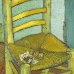 sedia di Van Gogh Fondazione Magnani Rocca