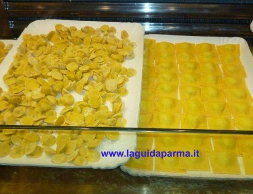La tavola di Natale a Parma