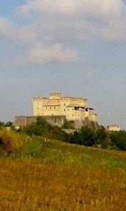 castello Torrechiara e vini dei colli Parma