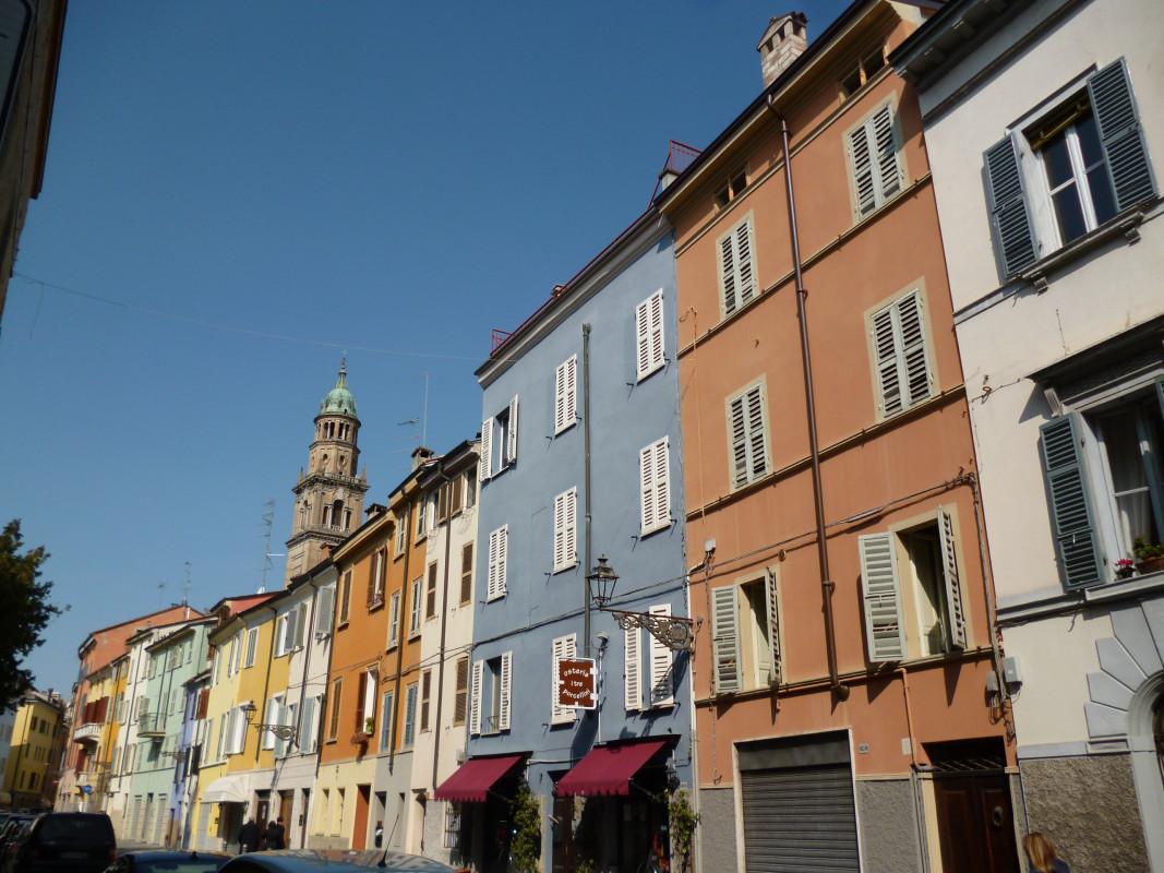 Borghi di Parma e Piacenza