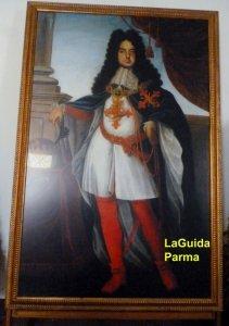 Francesco Farnese duca di Parma