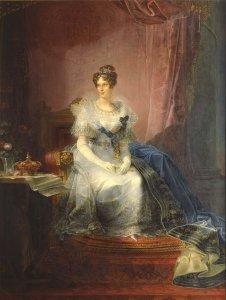 Maria Luigia d'Austria duchessa di Parma