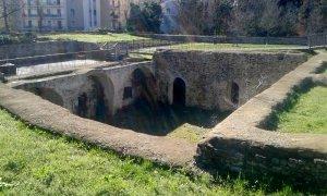 Cittadella di Parma antiche postazioni militari