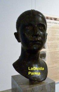 Bebia Bassilla Veleia LaguidaParma