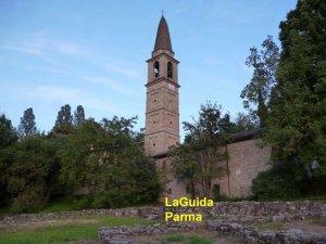 Veleia sito archeologico