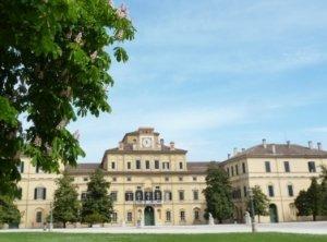 Palazzo Giardino Parma