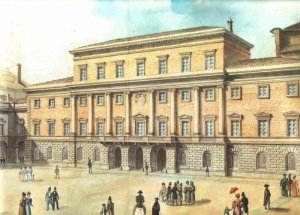 Parma Palazzo Ducale Wikipedia