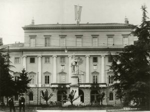 Parma Palazzo del Governo