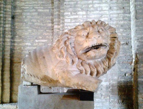 Tracing the Roman origins of Parma