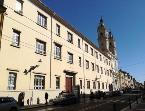 Oltretorrente: lo spirito di un quartiere di Parma