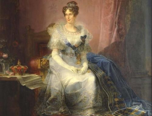 Maria Luigia d'Austria duchessa di Parma e madre