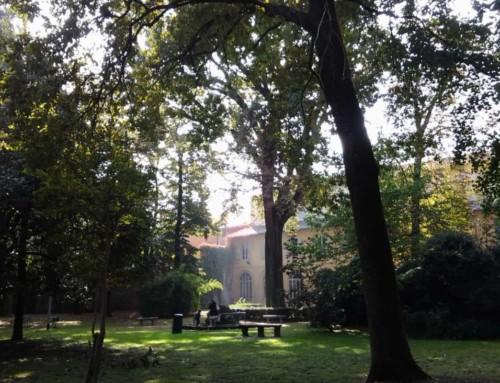 Al fresco d'estate a Parma e dintorni