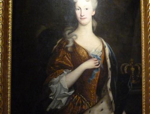 Elisabetta Farnese: una sposa da Parma a Madrid