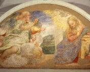 Annunciazione di Correggio Parma
