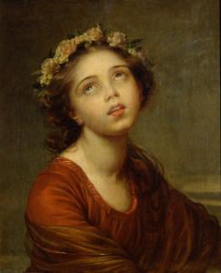 Élisabeth Vigée Le Brun a Parma